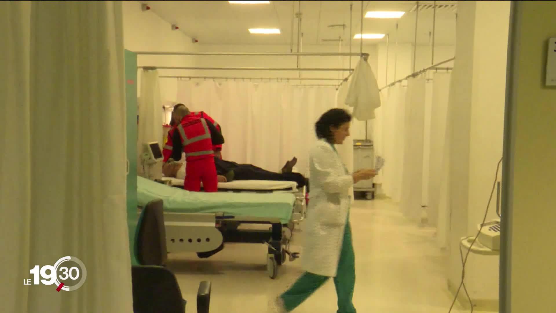 Coronavirus, deuxième victime à Novi Ligure. Le nombre de personnes infectées est passé à 108, Asti et Alexandrie les plus touchées