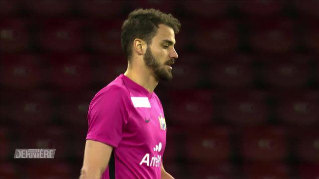 Super league, 23e journée: Zurich - NE Xamax FCS (1-1) [RTS]
