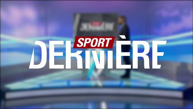 Sport Dernière - Samedi 22.02.2020 [RTS]
