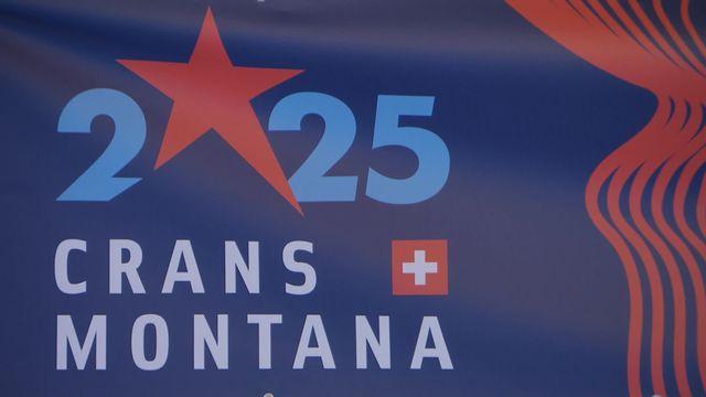 Crans-montana est candidat pour la coupe du monde 2025 [RTS]
