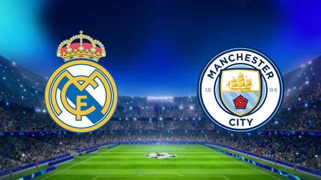 Real Madrid - Manchester City 2019-2020