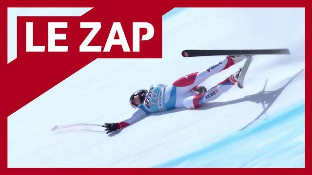 Le Zap RTSsport 2020 #7 [RTS]