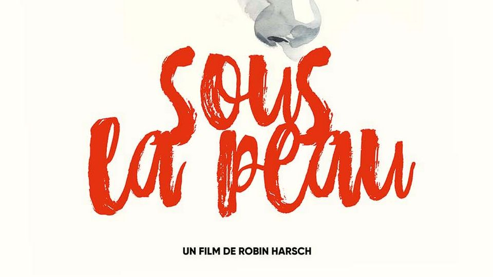 Affiche du film Sous la Peau