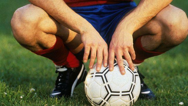 1-8 aller, Naples - Barcelone (1-1): Messi et le Barça accrochés par Naples [RTS]