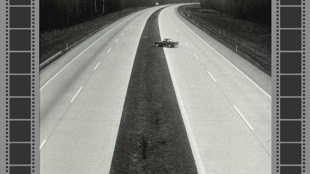 Les autoroutes [RTS]