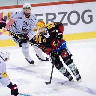 National League: même battu, Fribourg tient son billet pour les playoffs