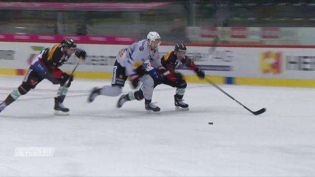National League, 49e j.: Berne - Fribourg (1-0 ap) [RTS]