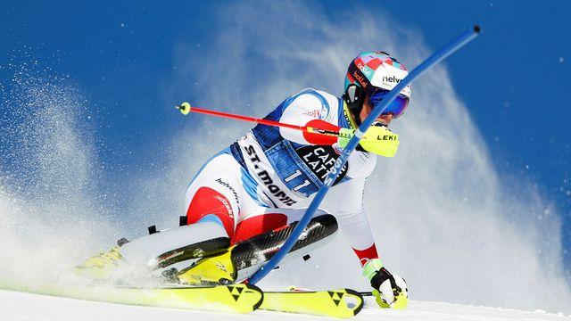 Ski alpin [RTS]