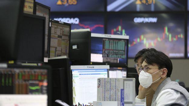 Économie : La propagation du Covid-19 se poursuit, l'économie mondiale vacille |