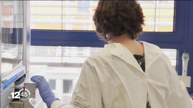 Les dispositifs cantonaux contre le coronavirus [RTS]