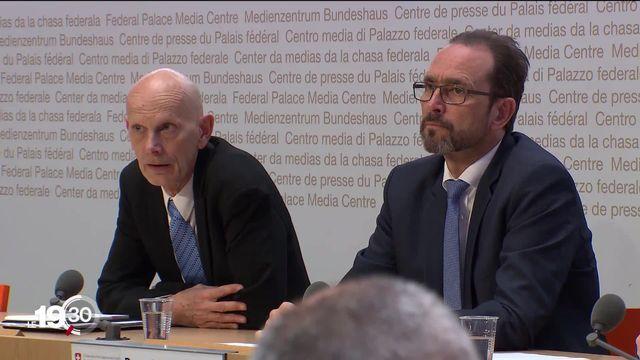 La Suisse enregistre un premier cas de coronavirus au Tessin [RTS]