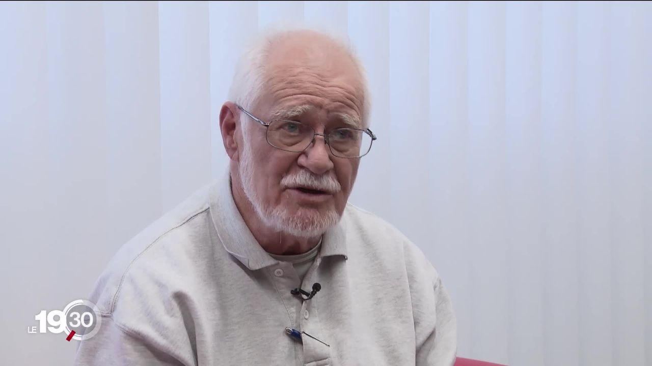Les travaux du Prix Nobel Jacques Dubochet accélèrent la recherche contre le coronavirus. [RTS]
