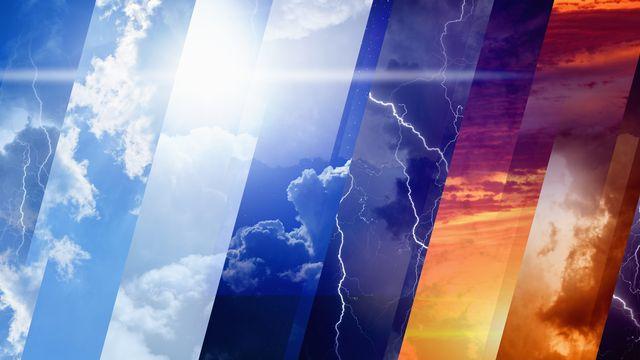 Météo et climat sont deux notions distinctes. I_g0rZh Depositphotos [I_g0rZh - Depositphotos]