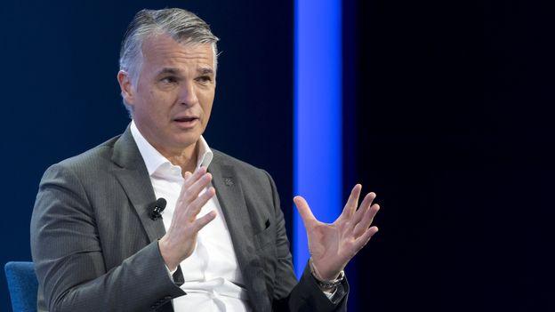 Économie : Swiss Re prépare le terrain pour la présidence de Sergio Ermotti |