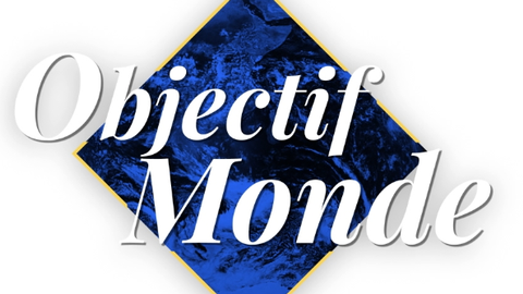 Objectif Monde L'hebdo