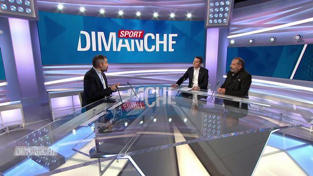 Entretien avec Richard Chassot: Tour de Romandie, gérer l'incertitude [RTS]