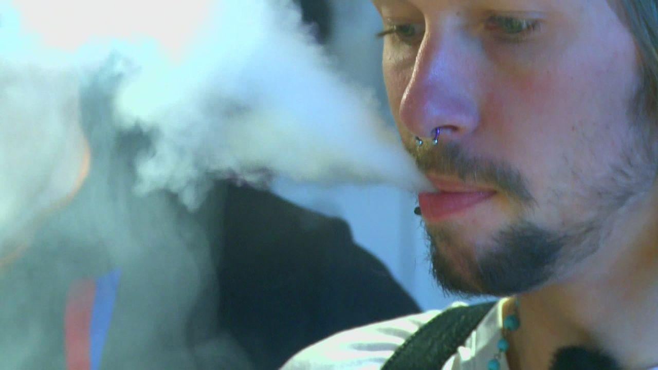 Les ados et la nicotine : attention danger ! [RTS]