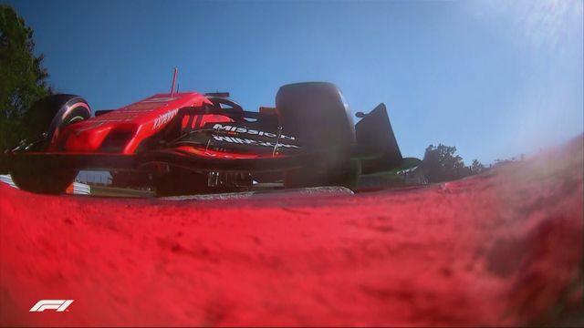 Concours Formule 1 2020 – Version Web [RTS]