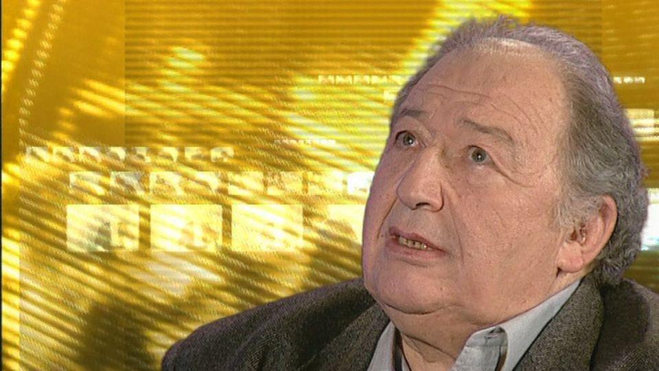 Georges Kleinmann [RTS]