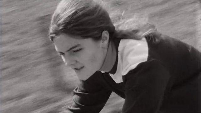 Le vélo de Cosette [RTS]