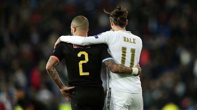 Le match retour entre Manchester City et le Real Madrid ne pourra pas se jouer mardi. [Manu Fernandez - Keystone]