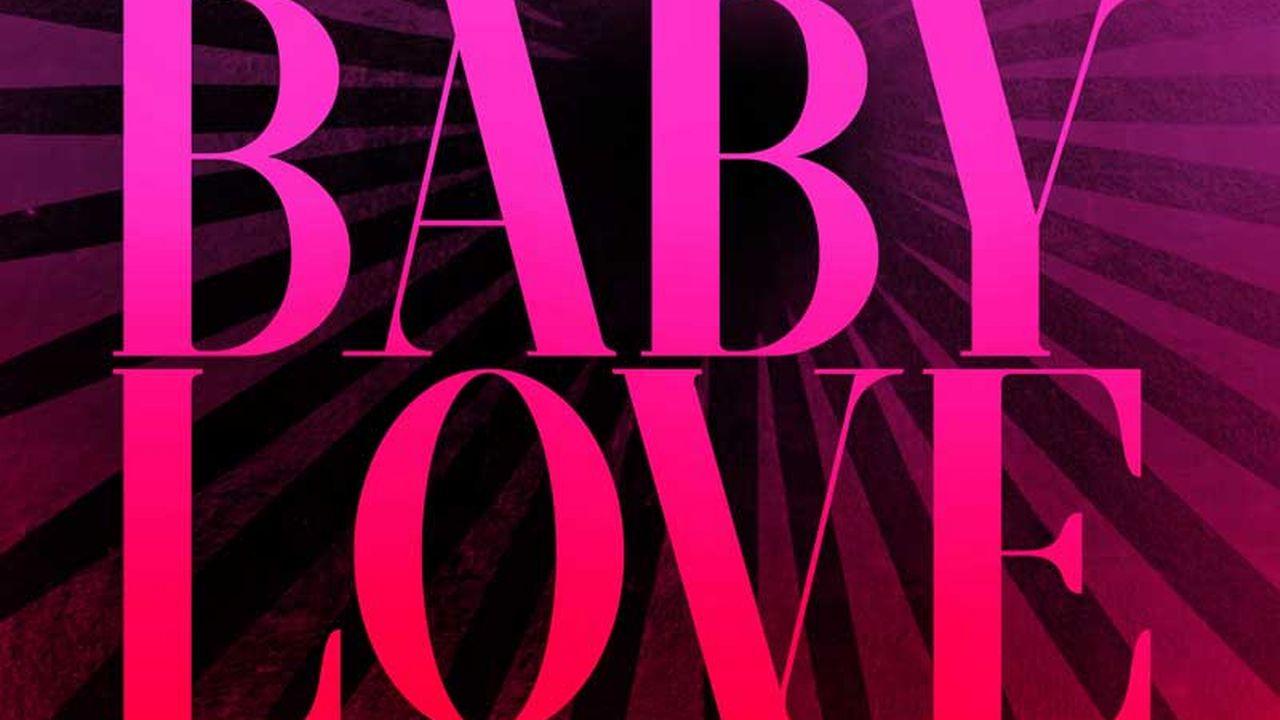 """La pochette de l'album de Jean-Louis Murat, """"Baby Love"""". [DR]"""