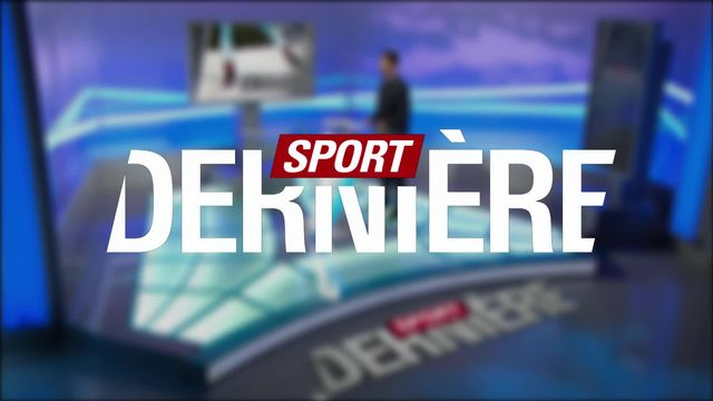 Sport Dernière - samedi 14.03.2020 [RTS]