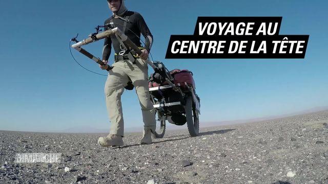 Le Mag: Voyage au centre de la tête [RTS]