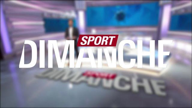 Sport Dimanche - 15.03.2020 [RTS]
