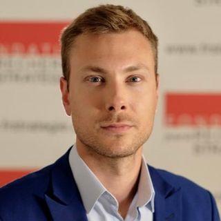 Antoine Bondaz, chercheur à la Fondation pour la recherche stratégique [Antoine Bondaz / Twitter]