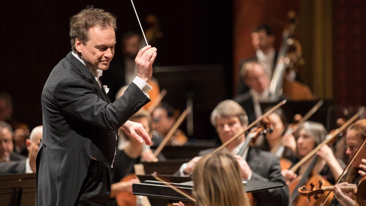 Concert de l'Orchestre de la Suisse Romande [RTS]