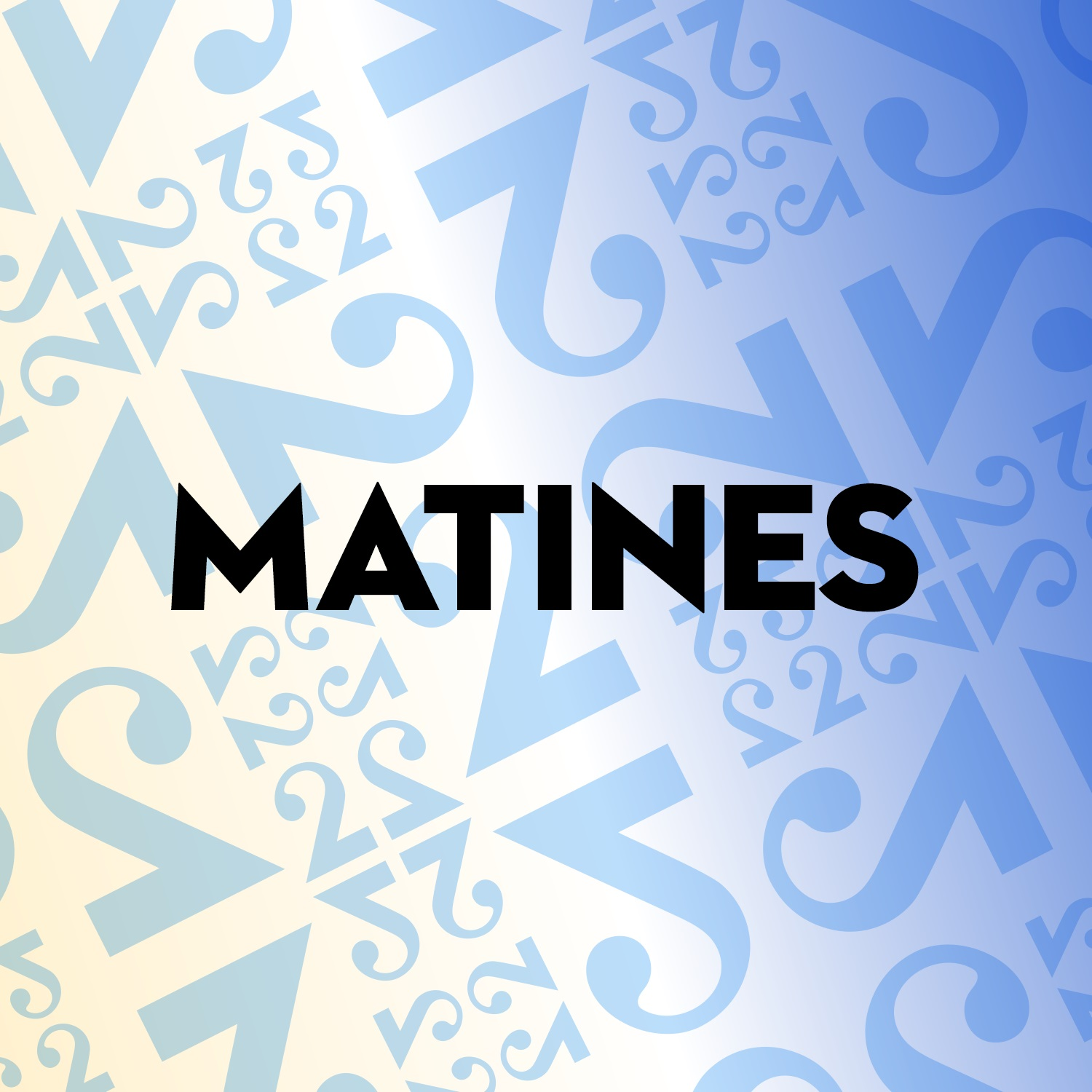 Matines (logo podcast) [RTS]