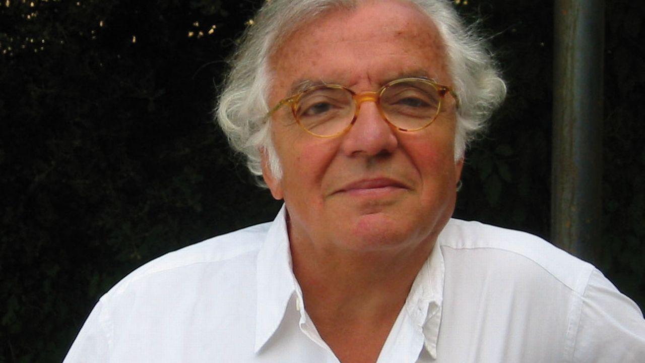 Jean-Loup Chiflet. [John Wolf  - DR]