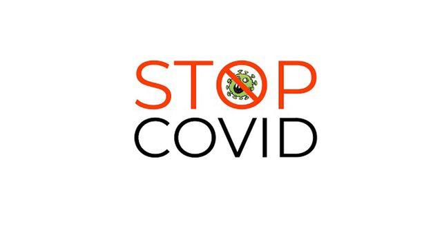Stop-covid.org, le site mis sur pied par le Dr Didier Pittet pour lutter contre le coronavirus. [Stop-covid.org]