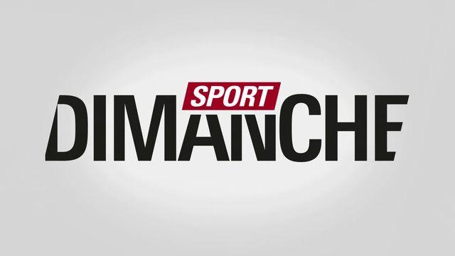 Sport Dimanche - 22.03.2020 [RTS]