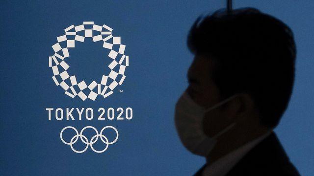La pandémie de coronavirus a eu raison des Jeux de Tokyo. [Kimimasa Mayama - Keystone]