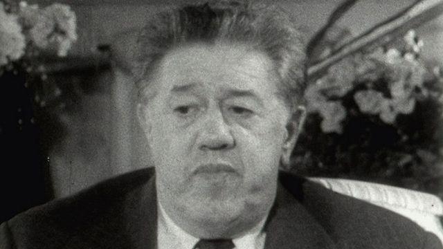 Jean Renoir [RTS]