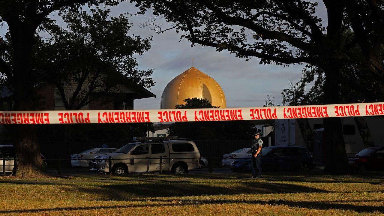 La tuerie de Christchurch avait suscité une onde de choc en Nouvelle-Zélande. [Vincent Yu - AP/Keystone]