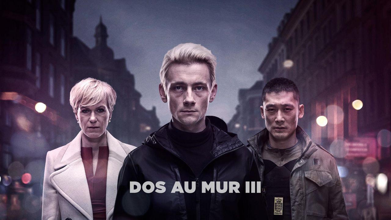 """La série danoise """"Dos au mur"""". [DR - Arte]"""