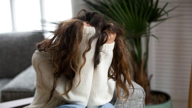 Comment lutter contre de l'anxiété ou de l'angoisse? [fizkes - Depositphotos]
