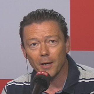 Pénurie de médicaments en Suisse: interview de Pascal Bonnabry, pharmacien-chef aux HUG [RTS]
