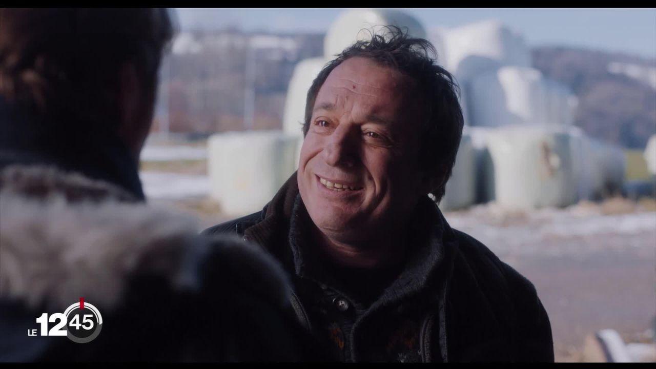 Décès de l'acteur François Florey [RTS]