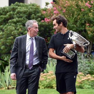"""Tennis: """"rejouer cette année sera difficile"""", estime le patron de l'Open d'Australie"""