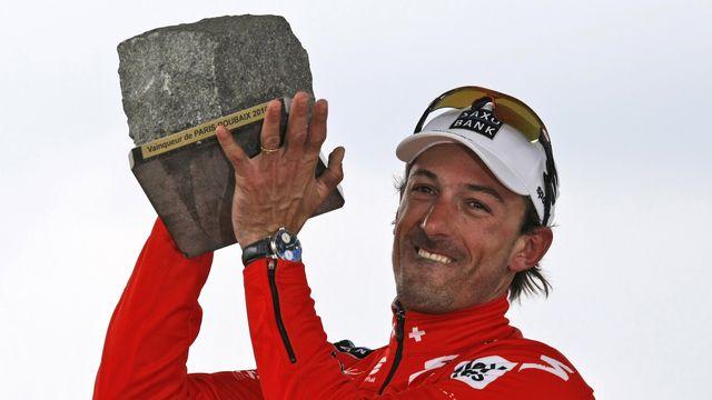 Archive: Paris-Roubaix 2010