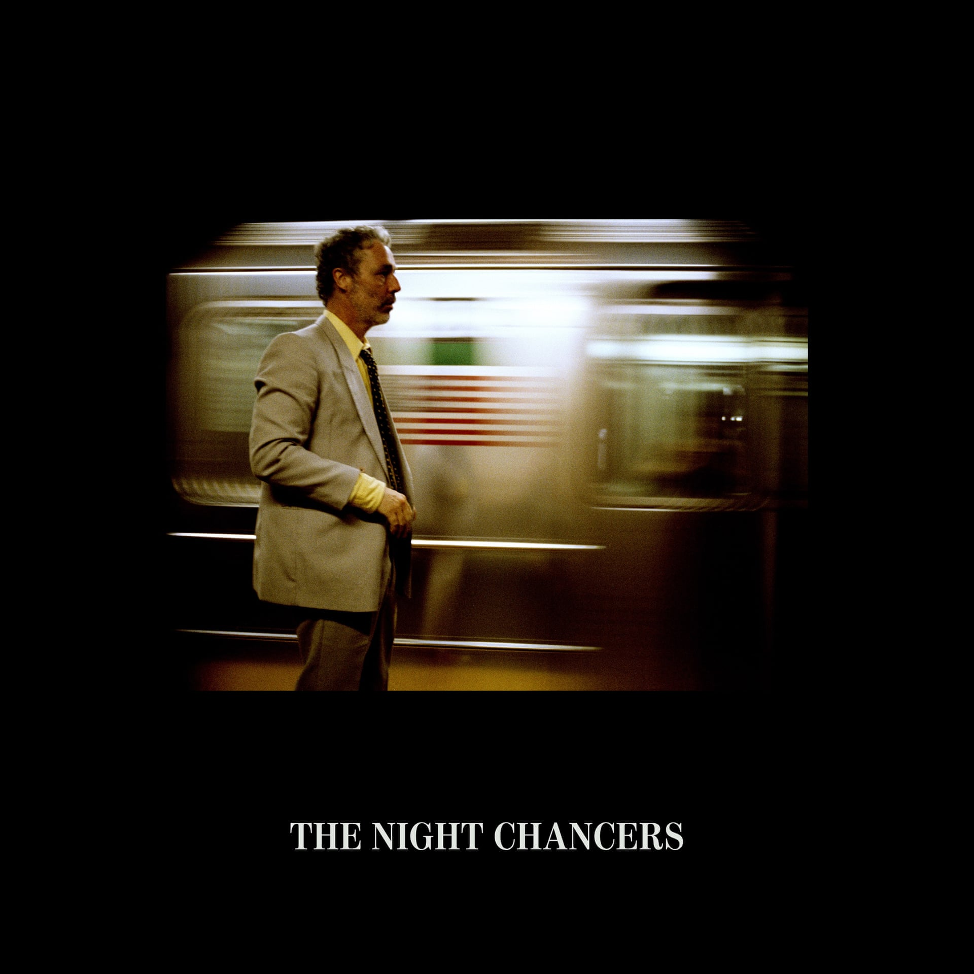 "Baxter Dury, ""The Night Chancers""."
