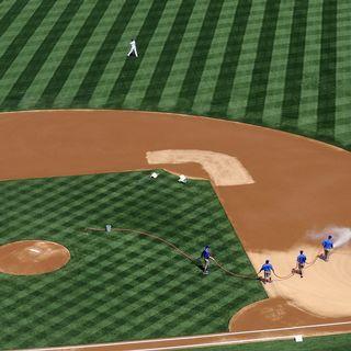 Baseball: il y a 25 ans, s'est achevée une grève historique