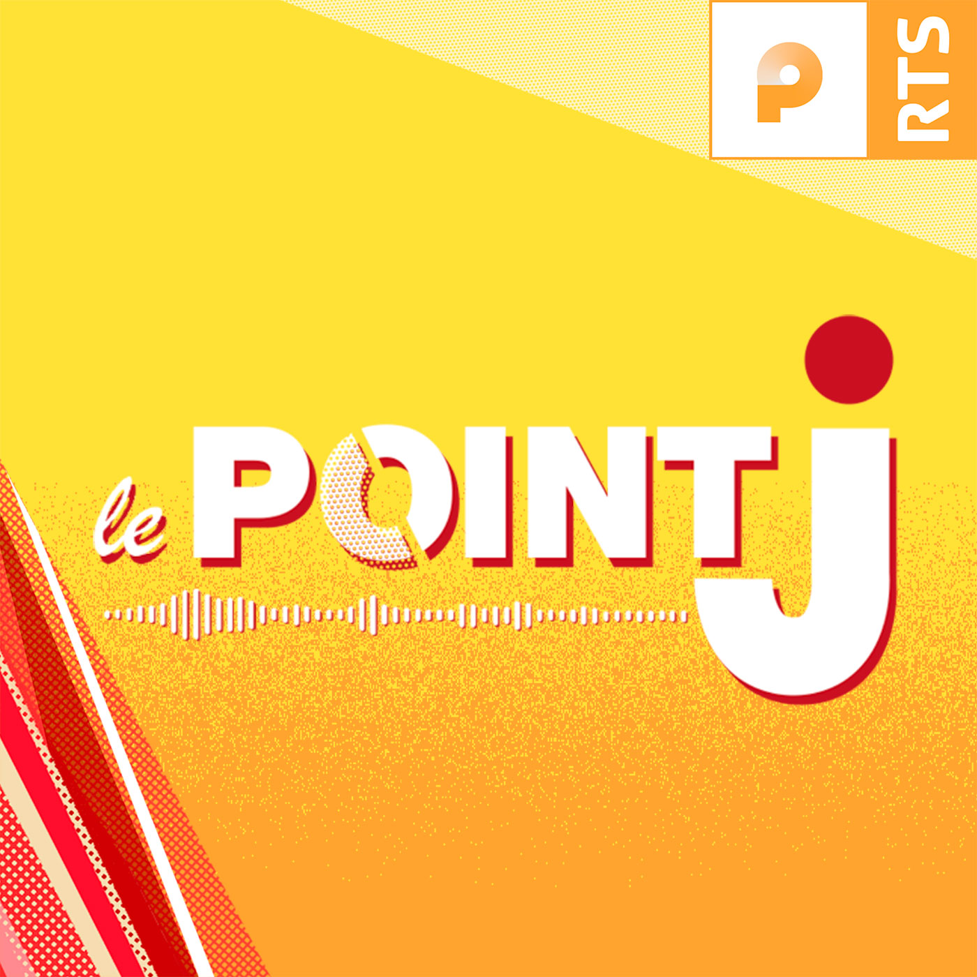 Le point J (logo podcast)