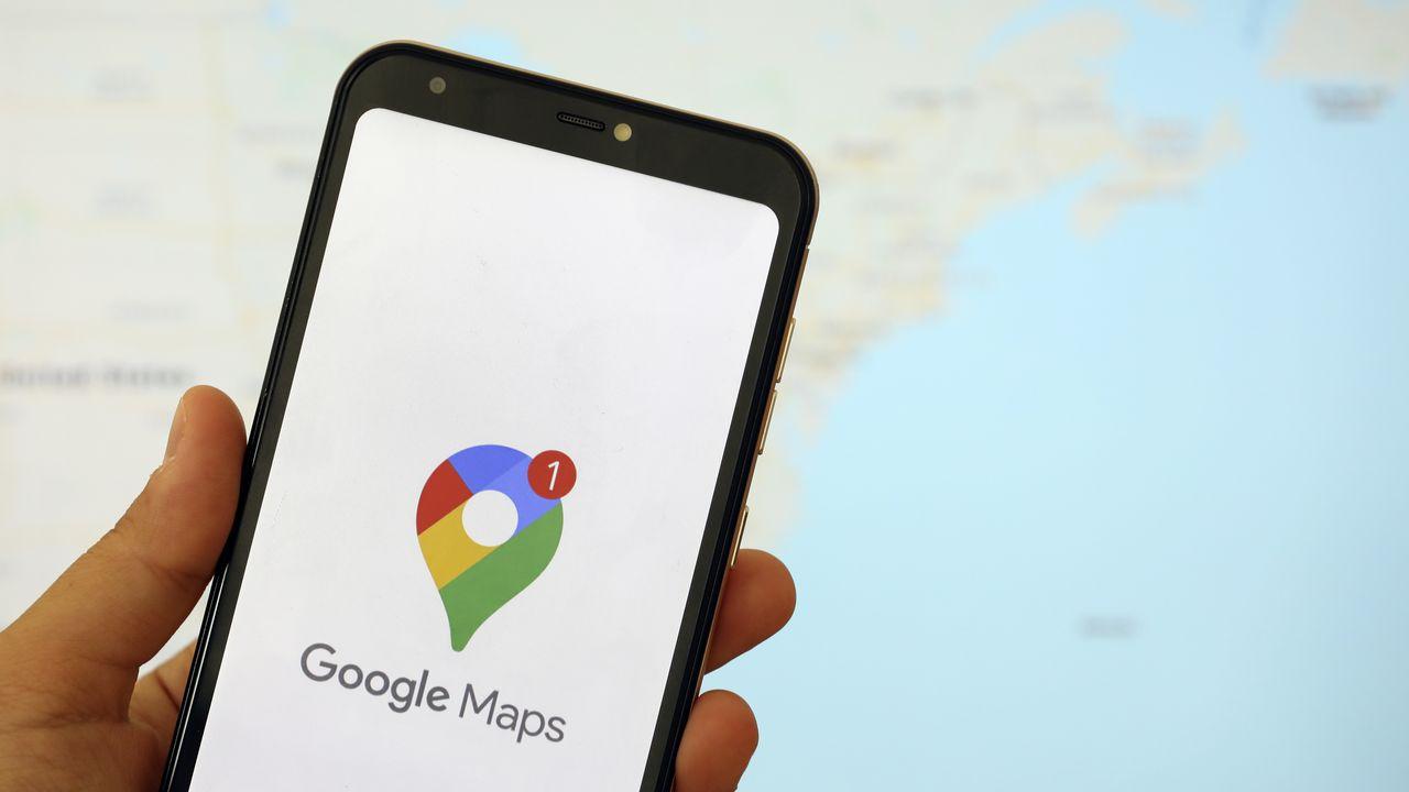 Google va mettre à disposition ses données de localisation pour aider les pouvoirs publics sur la gestion de crise du Covid-19 (image d'illustration). [Hakan Nural - AFP]