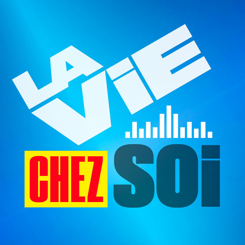 La vie chez soi (logo podcast) [RTS]