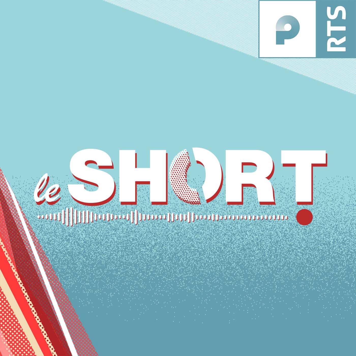 Le Short (logo podcast) [RTS]